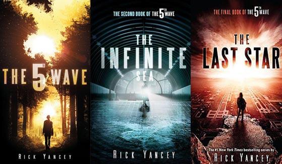 a-quinta-onda-livros