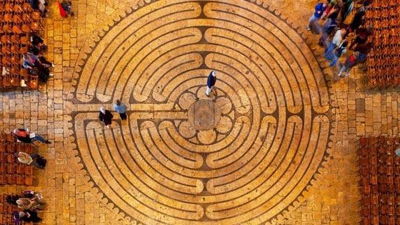 Labirinto-em-Chartres